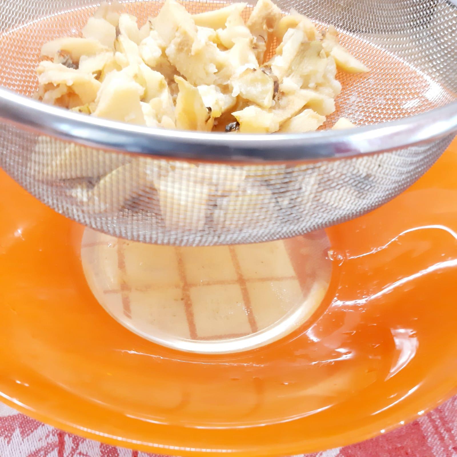 gelatina di mele cotogne fatta in casa