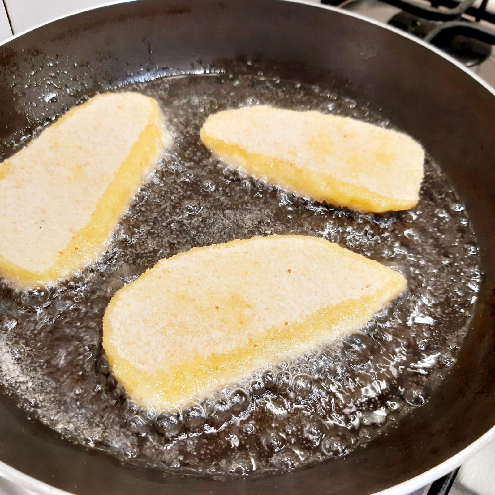 cotolette di patate