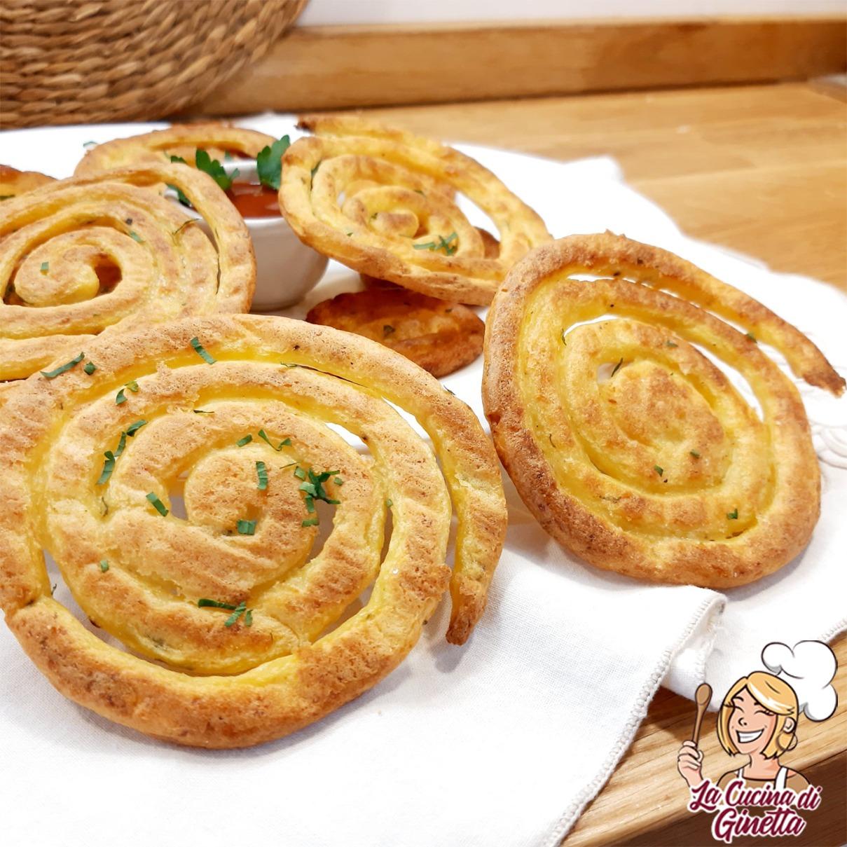 patate a spirale