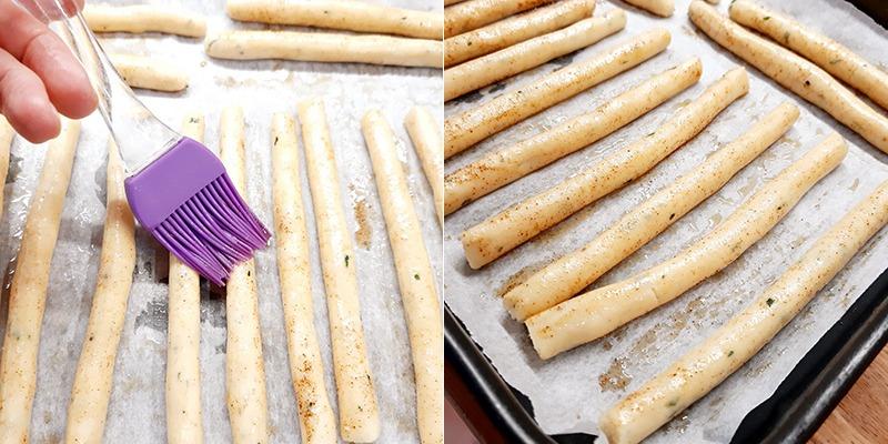 stuzzichini di patate paprika e formaggio
