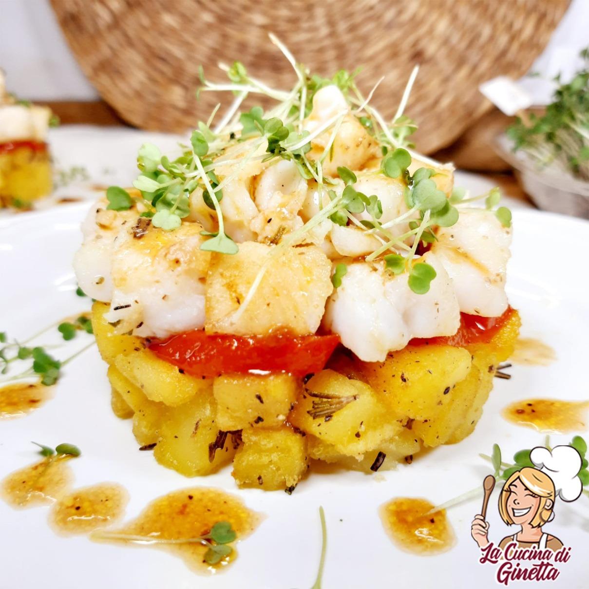 CUPOLA DI FISH AND CHIPS
