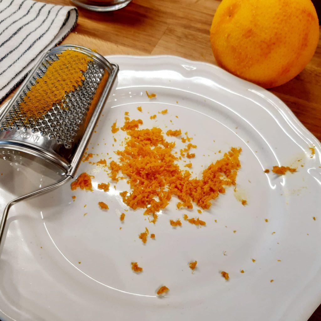 torta di ricotta senza farina e senza lievito
